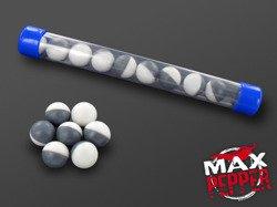 Pepper balls Maxpepper OC Strong 10pcs. cal. 68