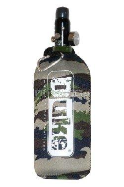 Ochraniacz na butlę Duke 0,8L camo