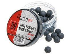 Rubber Bullets PDG50 .50 - 50pcs