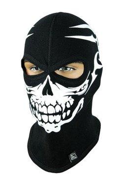 Skull Balaclava Face Mask