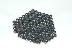 Steel Balls 7mm 100pcs