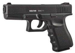 Gas Pistol RMG-19