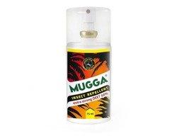 Środek na owady Mugga SPRAY 75 ml (DEET 50%)