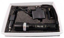 Flashlight SWAT 500 lm