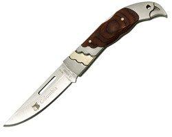 Nóż składany Columbia Eagle duży