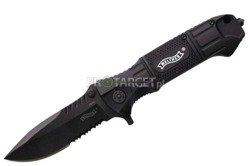 Nóż taktyczny Walther Black Tac