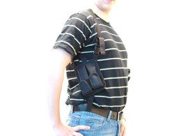 Pistolenhalfter Crosman