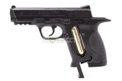 Pistolet Smith&Wesson M&P (Military & Police) Czarny