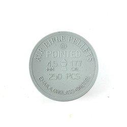 Śrut Pointed 4.5mm 250szt. Szpic
