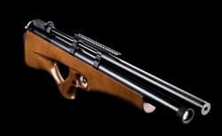 Wiatrówka karabinek AirMaster Puncher PCP Breaker Bullpup 4,5 mm