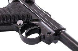 Pistol P08 Legends 4,46 mm