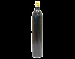 Butla CO2 9oz pinowa