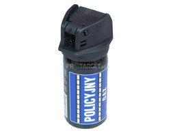 Gaz pieprzowy Policyjny 50 ml