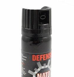 Gaz pieprzowy - żelowy Red Pepper 50 ml