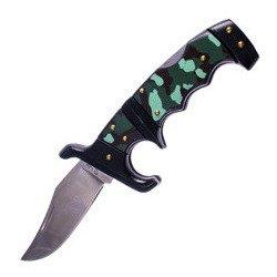 Nóż składany Kidneys Camouflage