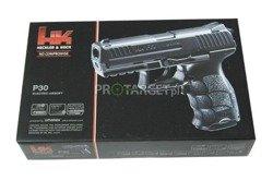 Pistolet H&K P30 4,5 mm