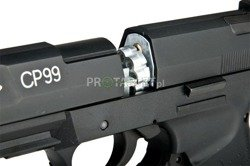 Pistolet Walther CP99 4,5 mm