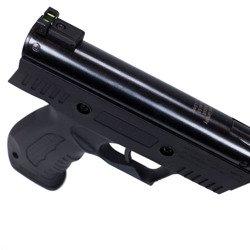 Pistolet jednostrzałowy Tytan S3 polimer 4,5 mm