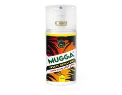 Mugga SPRAY 75 ml (DEET 50%)