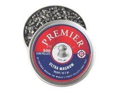 Śrut Diabolo Premier Domed 4,5 mm 500 szt.
