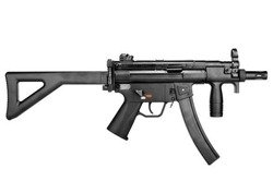 Wiatrówka karabinek H&K MP5 4,46 mm