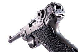 Wiatrówka pistolet P08 Legends 4,46 mm