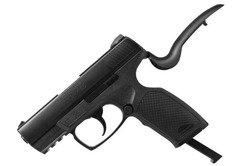 Wiatrówka pistolet Umarex TDP 45 4,46 mm