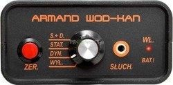 Wykrywacz metali Armand Wod-Kan