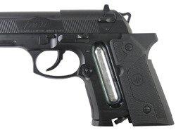 Zestaw Pistolet Beretta Elite II 4,46 mm