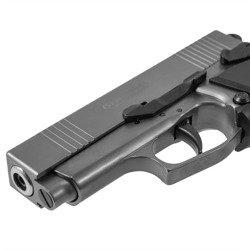 Pistol Ekol ES 55 CO2 BB Pistol 4,46mm cal .177
