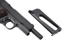 Zestaw Pistolet Swiss Arms P1911 4,5 mm