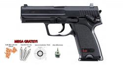 Air gun Heckler&Koch USP 4,5 mm